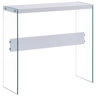 Keanu Console Table By Mercury Row