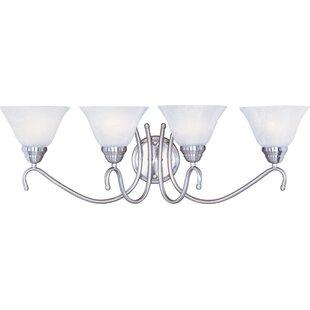 Winston Porter Carlyle 4-Light Vanity Light