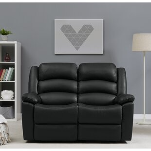 Romaine Reclining Loveseat by ..