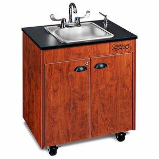 Ozark River Portable Sinks Lil' Premier 1