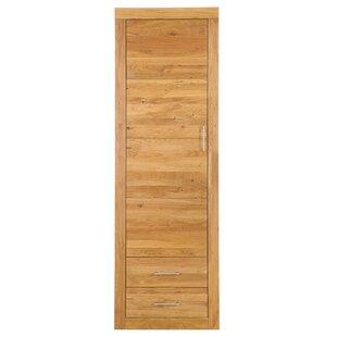Helton Standard Curio Cabinet By Gracie Oaks