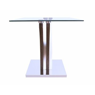 Fitchett End Table by Orren Ellis Best