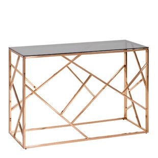 Lipe Console Table By Bloomsbury Market
