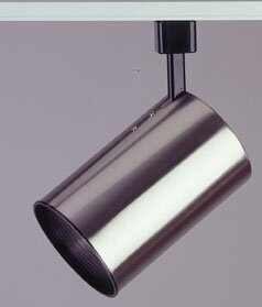 Price comparison Cylinder 1-Light Track Head By PLC Lighting