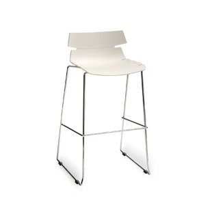 Bar Stool By Mercury Row