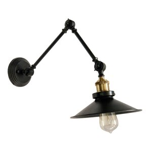 Breakwater Bay Lizette Swing Arm Lamp