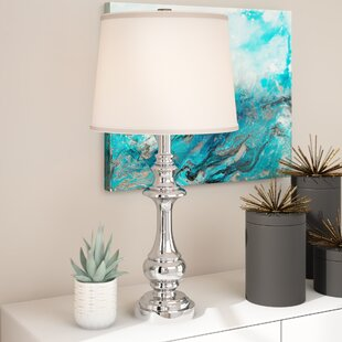 Best Reviews Somerville 29 Table Lamp By Willa Arlo Interiors