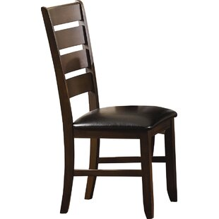 Leola Side Chair (Set of 2) by Millwood P..