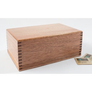 Herbal and Humidor Chest