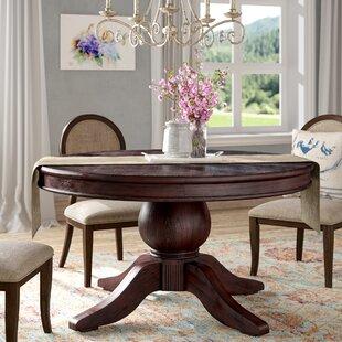 Round Dining Table Seats 10 | Wayfair