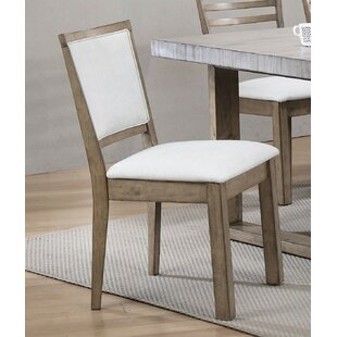 Shafer Upholstered Dining Chair (Set of 2)