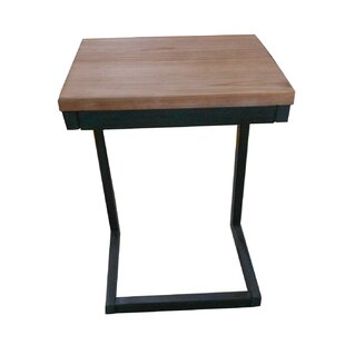 Rita Teak Side Table