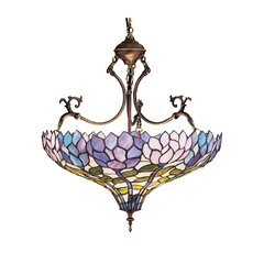 Bowl August Grove Pendant Lighting You Ll Love In 2021 Wayfair