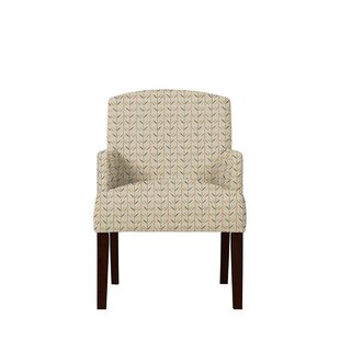 Arturo Upholstered Dining Chair by Langle..