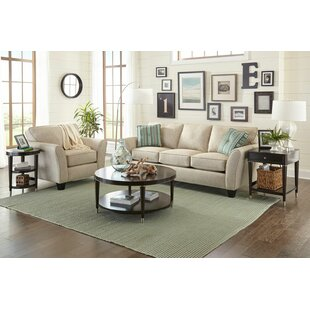 broyhill cambridge sofa set wayfair