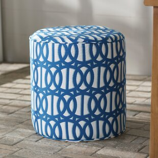 Penobscot Pouf by Breakwater Bay