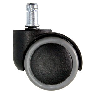 Hard Floor Castors for Task Operator Chair (Set of 5)