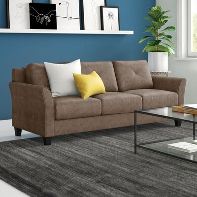 Brown Sofas You'll Love in 2020 | Wayfair