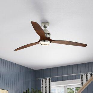 Farmhouse & Rustic Ceiling Fans | Birch Lane
