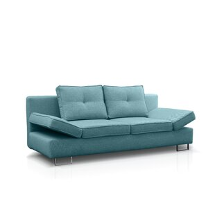 Brayden Studio Micheals Reclining Sleeper Sofa