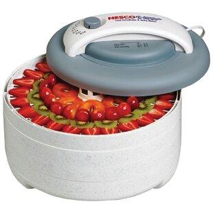 Snackmaster 4 Tray Food Dehydrator