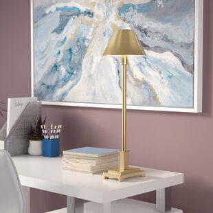 Filkins Metal Shade 26 Buffet Lamp