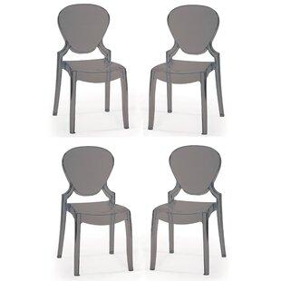 Ramet Side Chair (Set of 4) by Mercer41