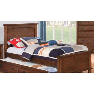 Scully Platform Bed