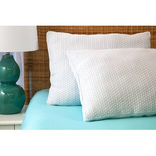 Gusseted Polyfill Pillow
