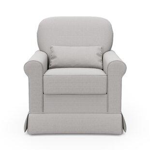 Avalon Upholstered Swivel ..