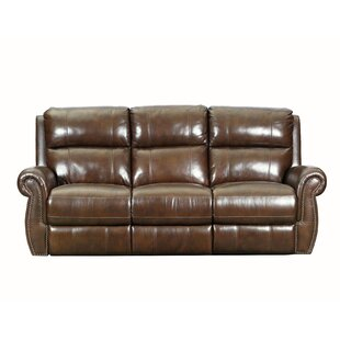 Oyola Power Motion Sofa by Red..