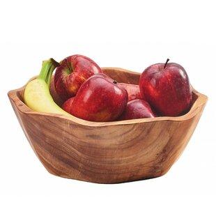 Irregular Fruit Bowl