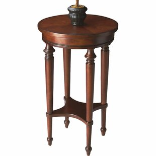 Trend Kahler End Table By Alcott Hill