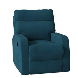 Vance Rocking Recliner By Wayfair Custom Upholstery™
