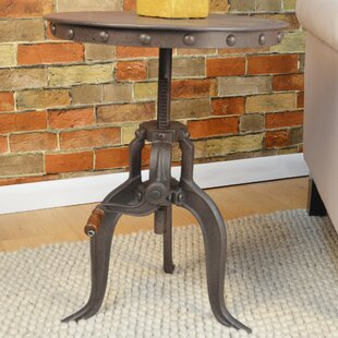 Huston End Table by 17 Sto..