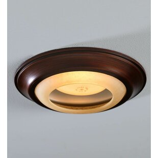 Compare & Buy 6 Recessed Trim By Plow & Hearth