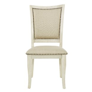 Hollar Upholstered Dining Chair (Set of 2)
