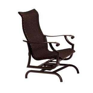Tropitone Montreux Action Patio Chair