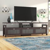 Perdue TV Stand for TVs up to 78 by Latitude Run®