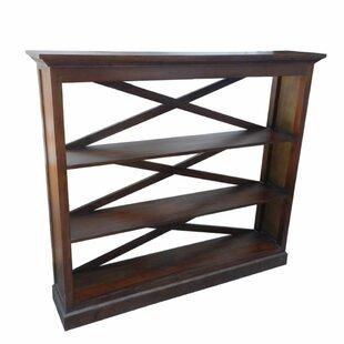 Ikner Sturdy Standard Bookcase