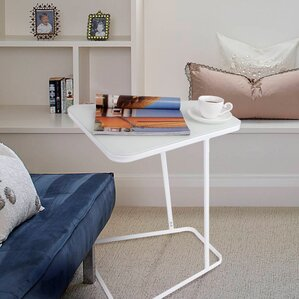 Modern End Table by Lifewit