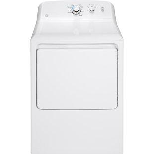 6.2 cu. ft. Gas Dryer by GE Appliances