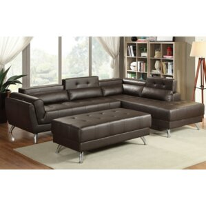 Tommy Sectional by A&J Hom..