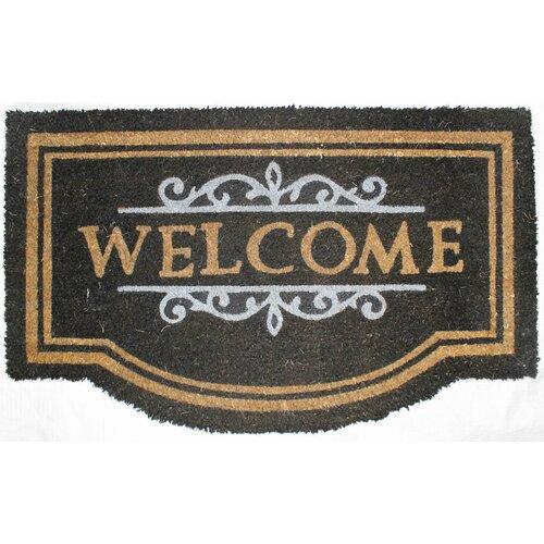 Winston Porter Canobbio Name Door Plaque Wayfair