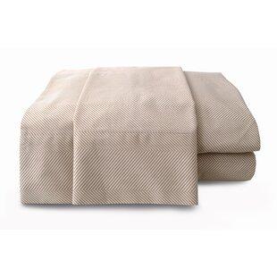 200 Thread Count 100% Cotton Sheet Set