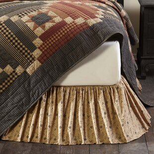 Caudell 16 Bed Skirt