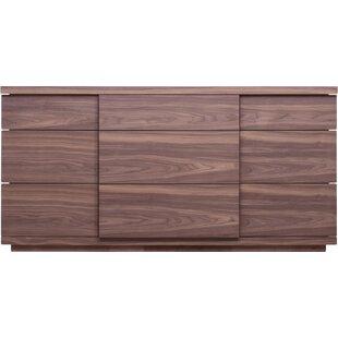 Boom 9 Drawer Dresser by E..
