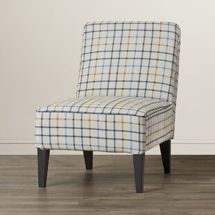 Finley Accent Slipper Chair by Zipcode Design