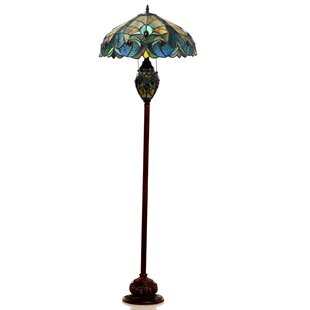 Price Check Laurie 65 Floor Lamp By Astoria Grand