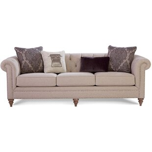 Downsview Chesterfield Sofa